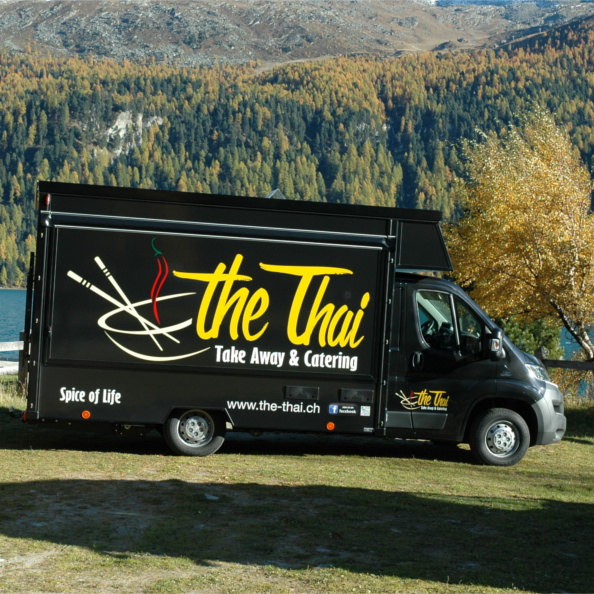 The Thai Foodtruck