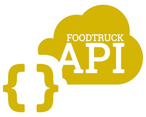 Logo Foodtruck API